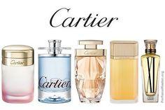 Cartier Perfume Collection 2015 - Parfüm-Nachrichten - Parfumflakons & Co. Avon Products, Perfectly Posh, Cartier Perfume, Perfume Collection, Smell Good, Beauty Hacks, Fashion Accessories, Perfume Bottles, Fragrance
