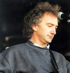 Sweet Deaky...John Deacon ~Queen