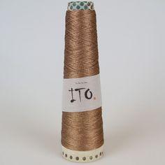 TETSU Coffee - TETSU - ITO garn