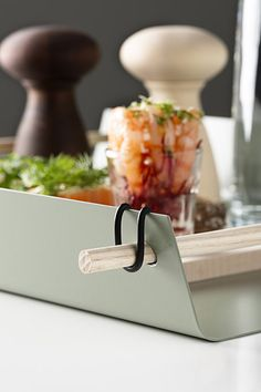 TRAY by Christina Liljenberg Halstrøm for Design Nation - Design Milk Kitchenware, Tableware, Prep Kitchen, Danish Design, Diy Projects To Try, Industrial Design, Simple Designs, Packaging Design, Home Accessories