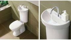 Ahorrar espacio y agua.