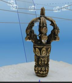 Some Issues with Photogrammetry- what they are and how to deal with them when using 123D Catch