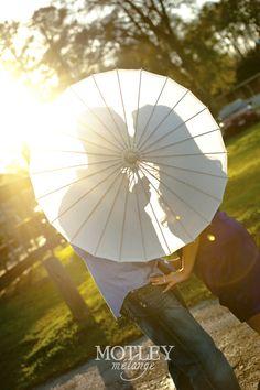 perfect paper parasols!