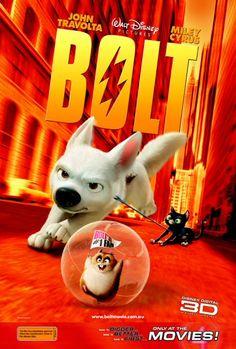 Great kid movie! :D