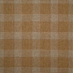 50.D-5209-M Check Heavy Wool Coating Fabric