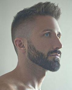 19 Best Short Beard Styles For Men Images Beard Man Beard Styles