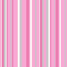Blue And Pink Striped Wallpaper - HD Wallpapers Pretty