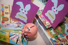 Junior Easter Bunny 2017