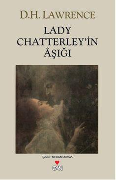 """1928 yılından beri çeşitli tartışmaların odak noktasında yer alan """"Lady Chatterley'in Aşığı"""" idefix'te! http://www.idefix.com/kitap/lady-chatterleyin-asigi-david-herbert-lawrence/tanim.asp?sid=GCXHVSFMVC5CG6ZEUVB8"""