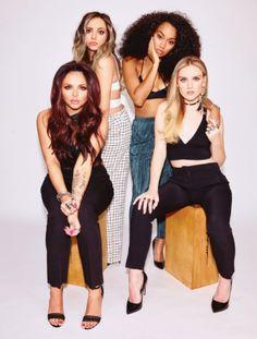 "Little Mix for ""Our World"" Little Mix Outfits, Little Mix Girls, Little Mix Jesy, Little Mix Style, Jesy Nelson, Perrie Edwards, Meninas Do Little Mix, Little Mix Updates, Litte Mix"