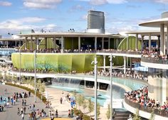 Millones de personas disfrutaron de la Expo 2008 y ya hace cuatro años.