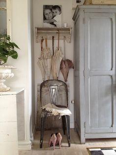 Made in Persbo: Anna-Karins omtyckta hem
