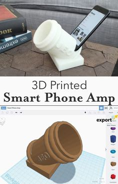 This project is a great way to learn Tinkercad. I'll show you how to scale, rotate, move, create holes, group, and prepare a model for 3D printing. #3dprintingdiy #3dprintingprojects