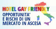 Hotel gay friendly, gay only o etero friendly? Il turismo LGBT è un fenomeno di nicchia che, piaccia o non piaccia, si sta espandendo più di molti altri...