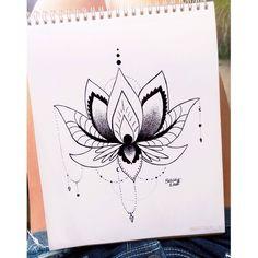 """Summer #lotus vibes"""