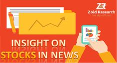 #Stocks are in news in Indian #Sharemarket . Sign up & get #Sensex market tips with #zoidresearch