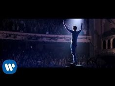 James Blunt - I'll Be Your Man [OFFICIAL VIDEO] - YouTube