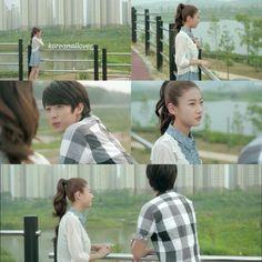 Hi! School - Love On Disney Channel, Korean Drama, Dramas, Love, Couple Photos, Couples, School, Amor, Couple Shots