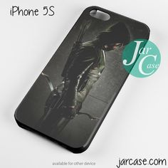 Green Arrow Phone case for iPhone 4/4s/5/5c/5s/6/6 plus