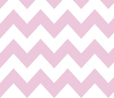 A website that lets you design your own fabric. The possibilities!!! Pink chevron fabric by newmom on Spoonflower - custom fabric