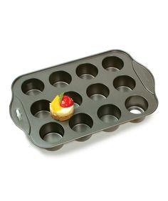 Love this Norpro Mini Cheesecake Pan by Norpro on #zulily! #zulilyfinds