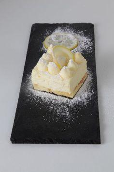 Tiramisu al limone Montersino, con ricetta per i savoiardi