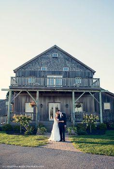 {congrats!} elegant + rustic wedding at martha clara vineyard  |  marry me lovely