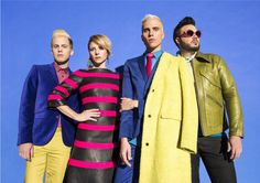 The Book of Tyler Glenn: Neon Trees frontman talks reconciling gay Mormonism, atheist bashing and bear lust