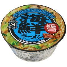 Goku Uma Ramen Noodles 3.72 oz