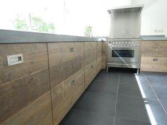 Keuken bouwen door keukenbouwers | Stemaxx Design