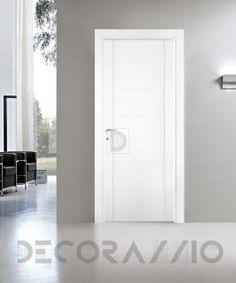 #doors #interior #design #двери межкомнатные распашные DOOR2000 Olimpo - LINEA MODERNA, Estia