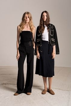 Spring 2016 - Ready to Wear - A.L.C.