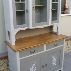p1110628 Buffet, White Kitchen Cabinets, Storage, Furniture, Diy, Home Decor, Ideas, Wood, Colors