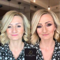#makijaż #makeup #salon #klimczakhairdesigners #lodz #łódź #karnawał #bal #jestem #piekna #wizażystka #wizażłódź