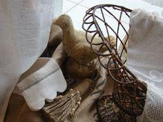 Decorative objects by Fino Lino