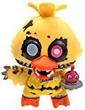 Get This Special Offer Funko Mystery Mini - Five Nights at Freddy's Sister Location - Nightmare Chica Funko Mystery Minis, Sister Location, Five Nights At Freddy's, Fnaf, Minions, Sisters, Fictional Characters, The Minions, Fantasy Characters
