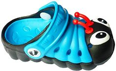 Clogstrom Kids Sandals Toddler Girls and Boys Shoes Caterpillar Clogs http://www.amazon.com/Clogstrom-Sandals-Toddler-Girls-Caterpillar/dp/B00KTL6Z54/