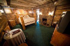 Anniversary Inn Room