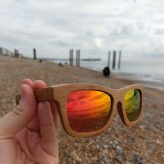 Fan sends in a great photo from her walk at a beach with our wooden sunglasses :) Boho Beach Style, Wooden Sunglasses, Great Photos, Boho Fashion, Eyewear, Fan, Bohemian Fashion, Eyeglasses, Boho Outfits