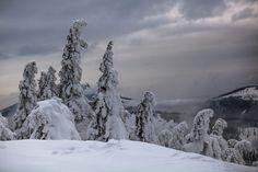 Interesting Facts About Poland: Pilsko / Mount Pilsko, Poland