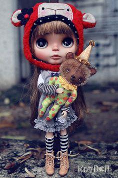Cinnamon girl | par k07doll