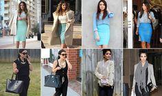 Meet the Kardashian KopyKats: Kim's top fans replicate her style #DailyMail