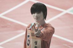 lee sungjong | Tumblr