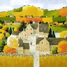 UK ~ Alan Parry ~ Home Farm