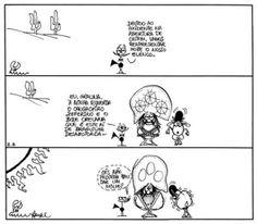 O significado do traço de Henfil e seus personagens – Pensamento Social Brasileiro e ADM