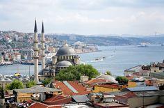 Escápate a Estambul y celebra la Fiesta del Cordero