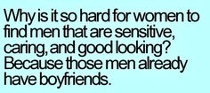 :D I found one that doesn't have a boyfriend!