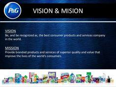 procter gamble mission - Recherche Google Mission Vision, Consumer Products, Workshop, Google, Life, Atelier
