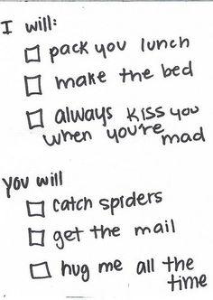 We will list?