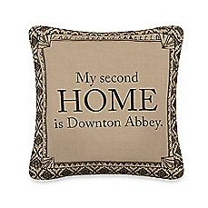 image of Downton Abbey® Life Collection
